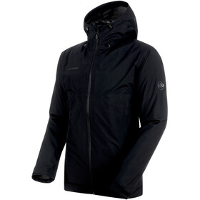 Mammut Convey 3in1 HS Hooded Jacket Herren black-black
